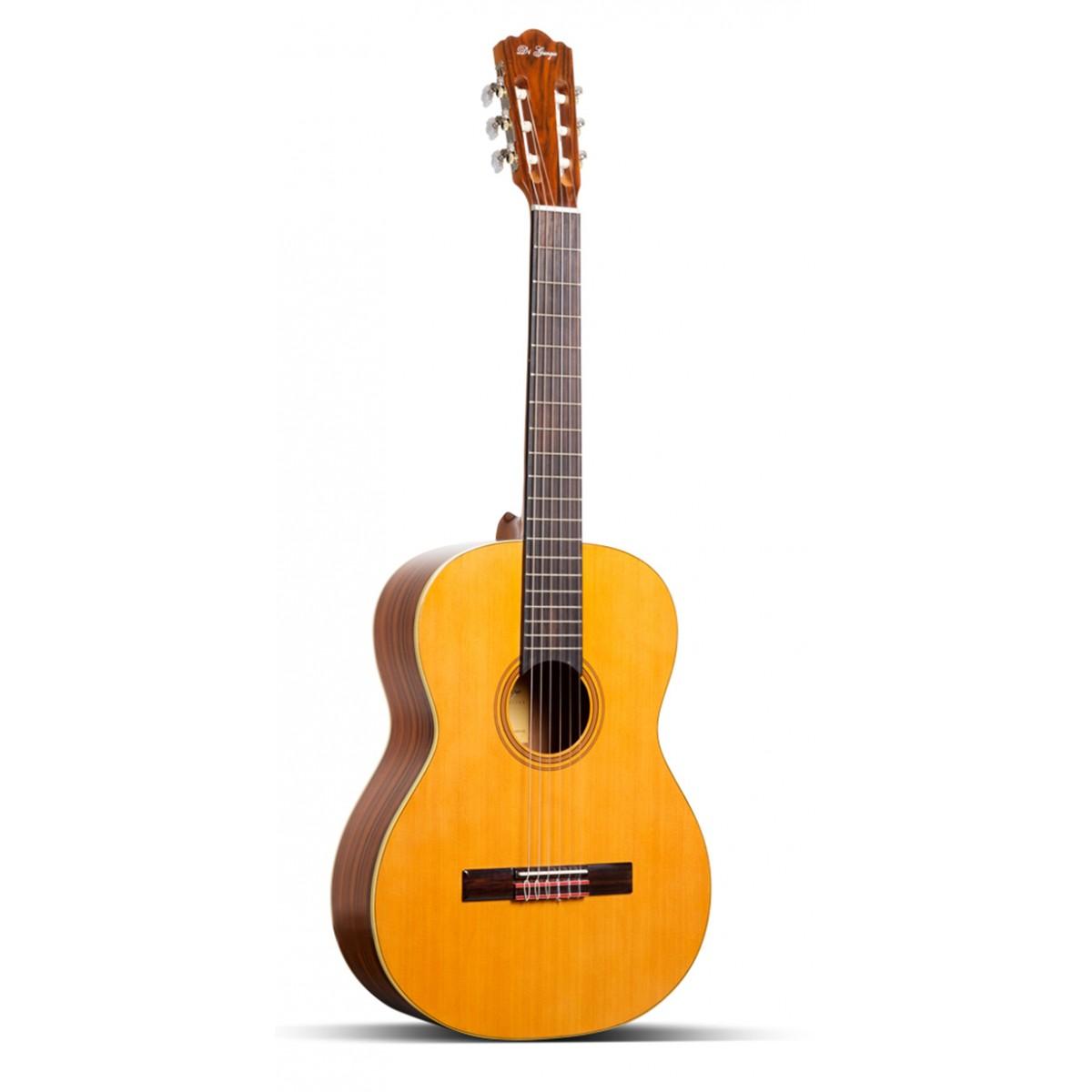Violão Di Giorgio 18 - Musical Perin
