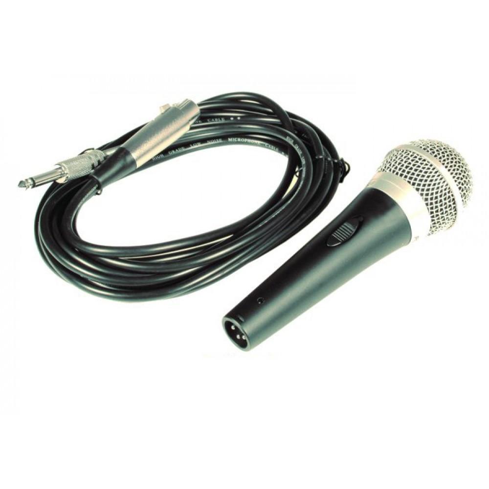 Microfone CSR HT 48 A - Musical Perin