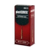 Palheta Plasticover Sax Soprano - Musical Perin