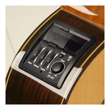 Violão Takamine GF 15 CE NT - Musical Perin