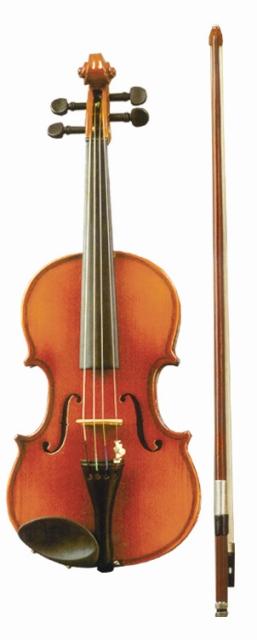 Violino Dominante 3/4 - Musical Perin