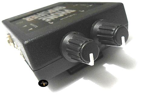 Amplificador para Fone de Ouvido Black Bug PA - Musical Perin