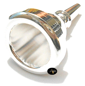 Bocal Dolphin Tuba 18 - Musical Perin