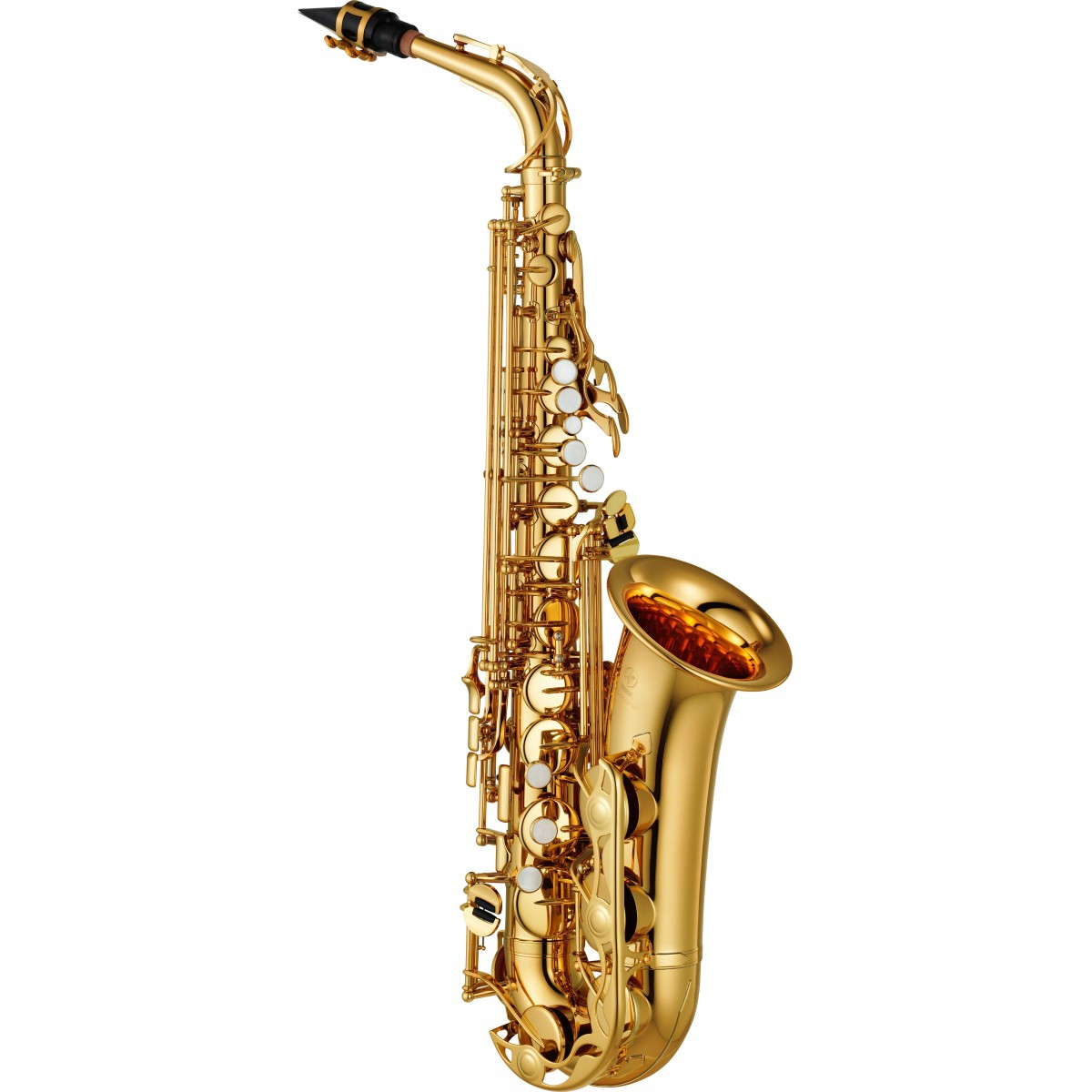 Sax Alto Yamaha YAS 280 - Musical Perin