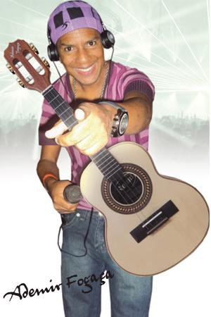 Cavaco Rozini Ademir Fogaça RC 13 ATN - Musical Perin
