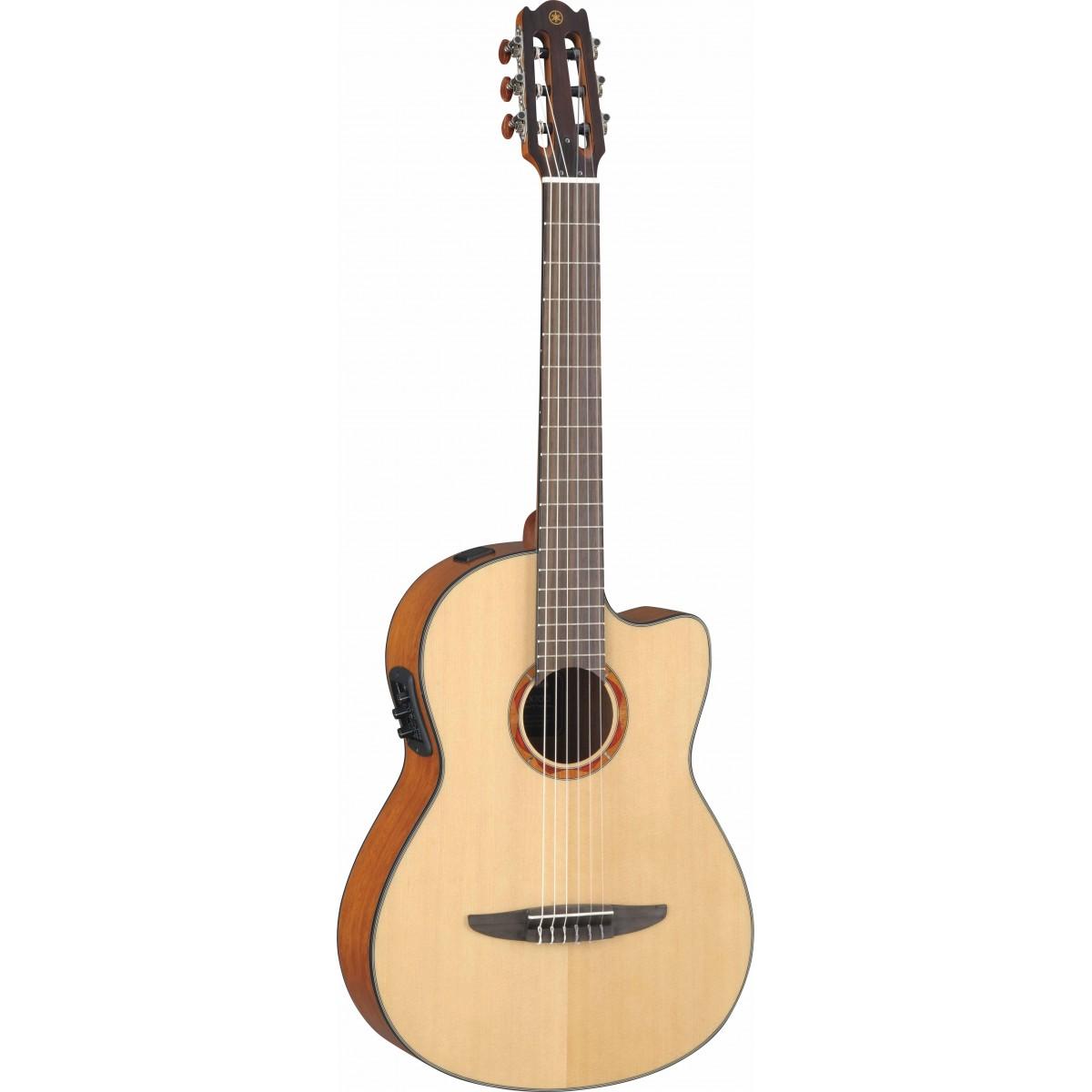 Violão Yamaha NCX 700 - Musical Perin
