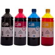 Kit de Tinta Impressora HP GT 5822 HP 412 HP 116 (4x1000ml)