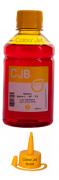Refil de Tinta Epson Impressora L355 L365 L375 L395  Yellow (250ml)