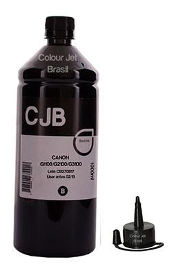 Refil de Tinta Canon Série G1100 G2100 G3100 G4100  (1000ml)