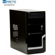 MICROCOMPUTADOR INTEL DUALCORE/4GB/HD500/DVD - In-Pacto Informática