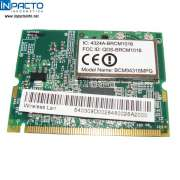 MINI PCI WIRELESS LAN BROADCOM 802.11G - In-Pacto Informática
