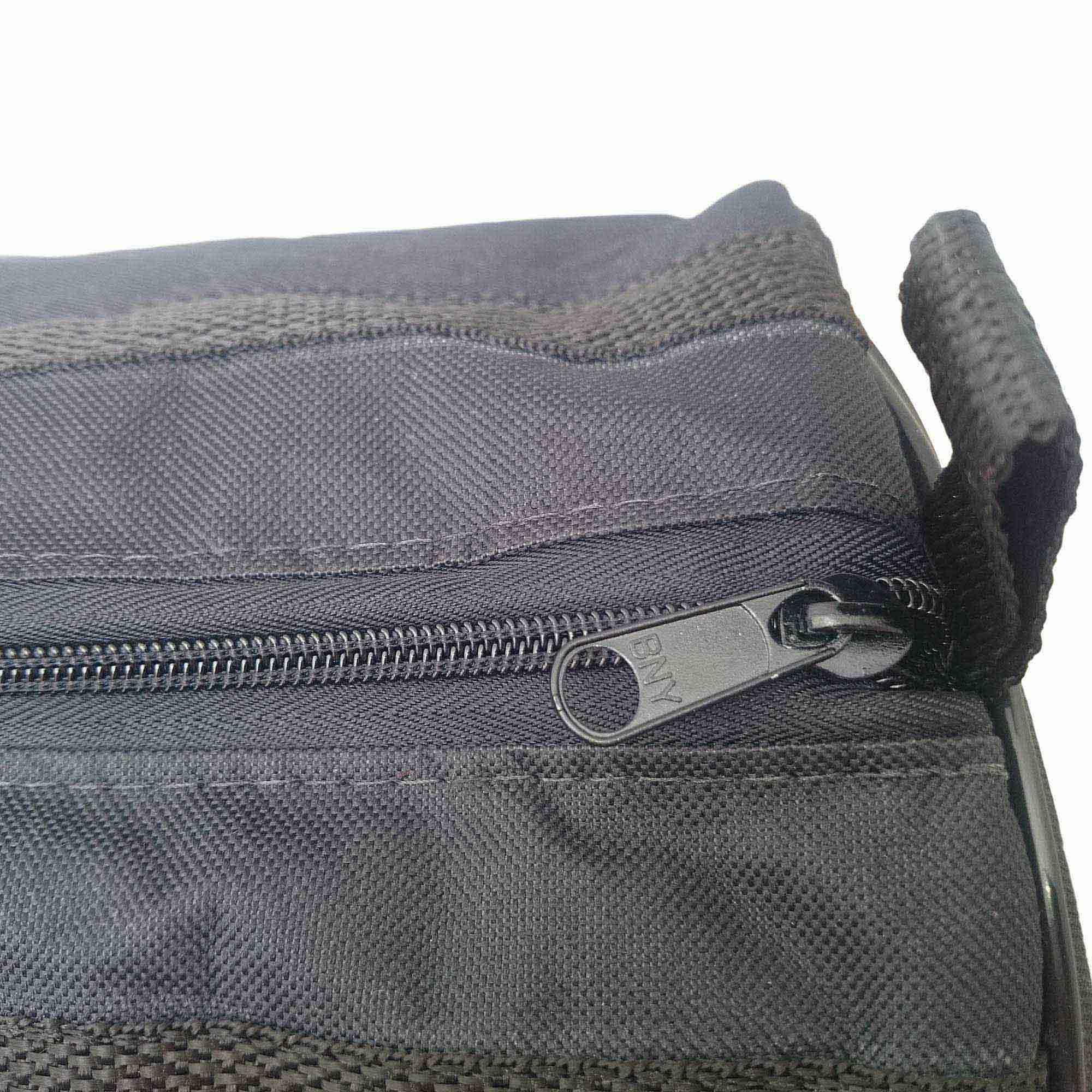 Capa Bag P/ Ferragens De Bateria Extra Luxo Acolchoada 102 x 25 cm