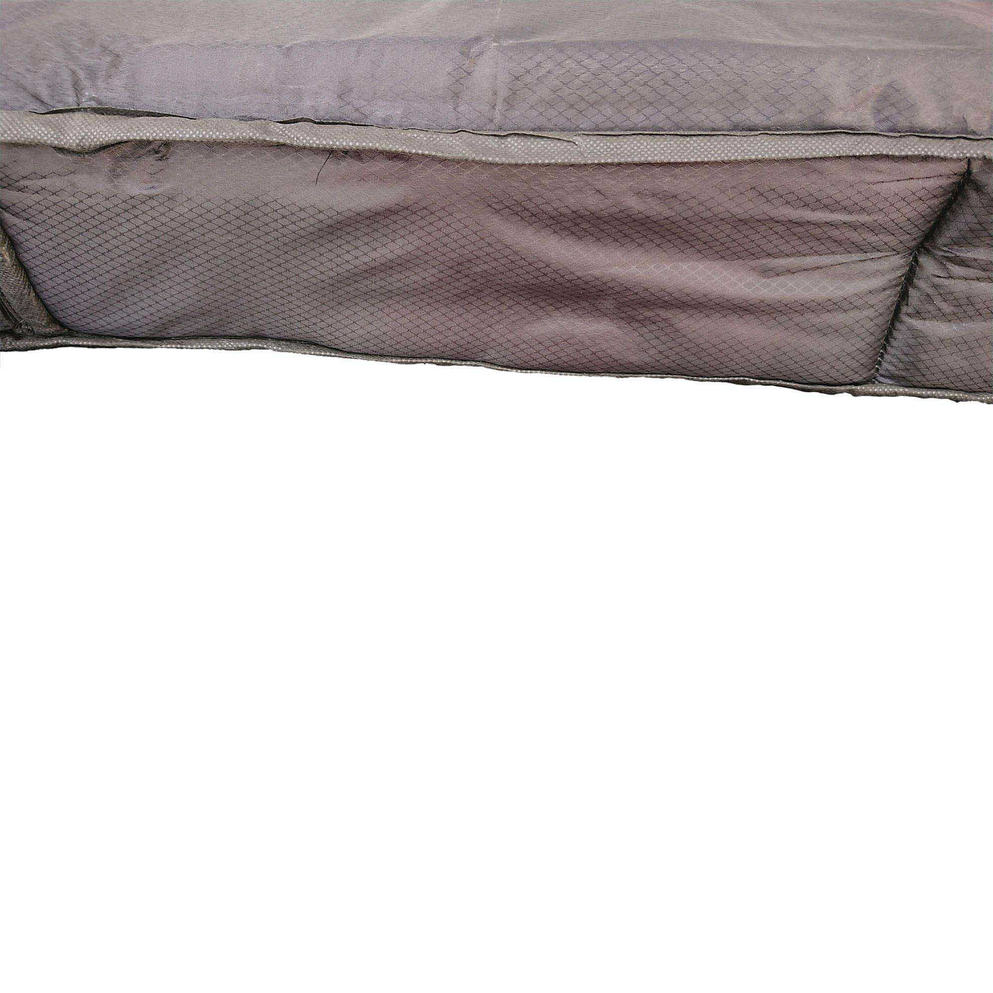 Capa Bag P/ Teclado Semi Case Premium COM MEDIDAS ESPECIAIS