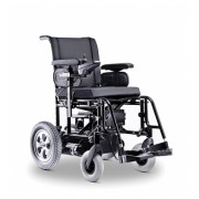 Cadeira de Rodas Alumínio ULX Motorizada 38 cm 26AH - ORTOBRAS
