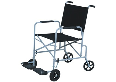 Cadeira de Rodas Seridó (Nylon) 42 cm - CARONE  - Shopping Prosaúde