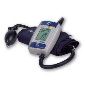 Aparelho de Pressão Digital Semi-Automático Master BPA50 Linha Master - G-Tech  - Shopping Prosaúde