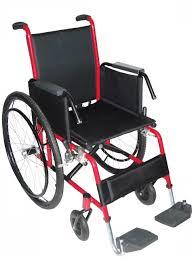 Cadeira de rodas Iguape 44 cm - CARONE  - Shopping Prosaúde