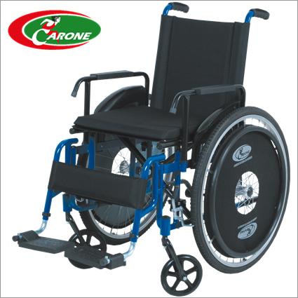 Cadeira de rodas Olinda - CARONE  - Shopping Prosaúde