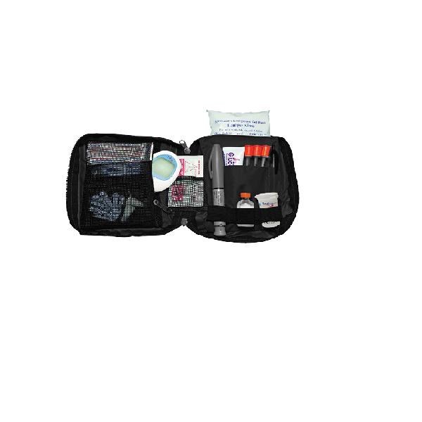 Bolsa Para Transporte De Insulina : Fitas para lactato cx c accutrend gct ou gc