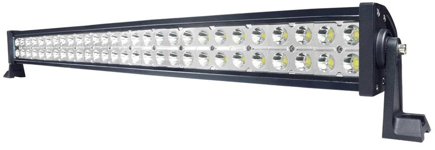 Barra Led 180w Farol Led - Off Road 4x4 - 6000k - 16.000 Lumen