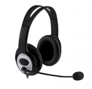 Headset LifeChat Microsoft