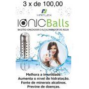 Ionic Balls - Bastão ionizador e alcalinizador de água
