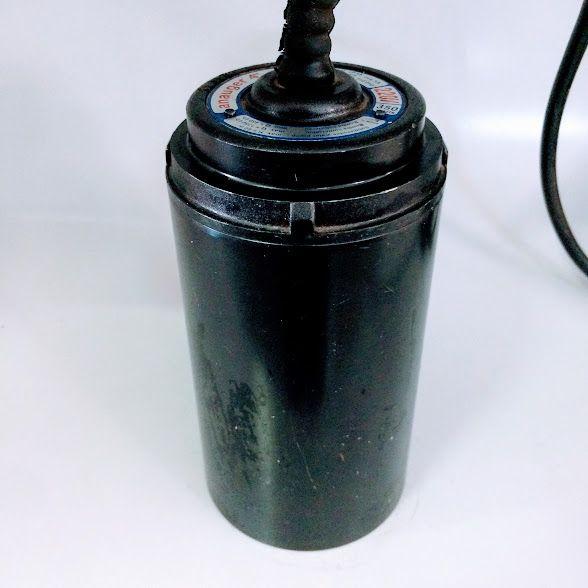 Caneca p/ Bomba de Agua Anauger 4-H60  - 220V  40102