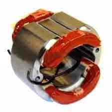 Estator P/ Esmerilhadeira MGA900 /901 MGA700/701 MAKITA 110V