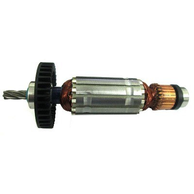 Induzido P/ Furadeira HP-1640/HP2014/HP2016  MAKITA 110V