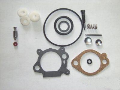 Reparo Carburador Briggs Stratton 498260