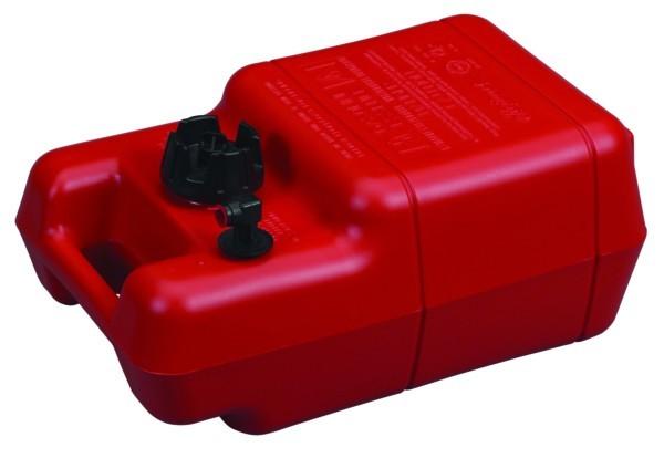Tanque de Combustivel Universal 12 Litros - Scepter