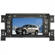 Central Multimidia Suzuki Vitara Tv Digital Integrada