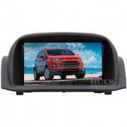Central Multimidia Ford Ecosport