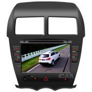 Central Multim�dia Mitsubishi Asx TV Digital Integrada