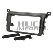 Moldura para Central Multimidia Toyota Rav4 2013