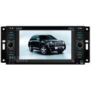 Central Multimidia Jeep Compass 2011 ; 2012 ; 2013