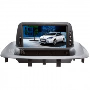 Central Multimidia Renault Fluence (AT� 2012)