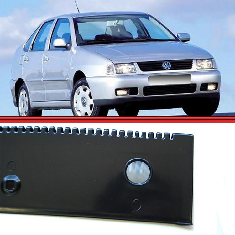 Par Grade Churrasqueira Capo Polo Classic 96 a 02  - Amd Auto Peças