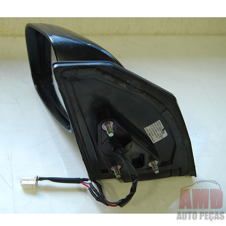 Espelho Retrovisor Corolla 03 a 08 Elétrico  - Amd Auto Peças