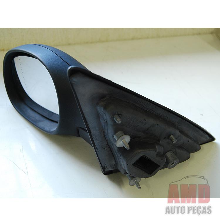 Espelho Retrovisor Laguna 99 a 01  - Amd Auto Pe�as