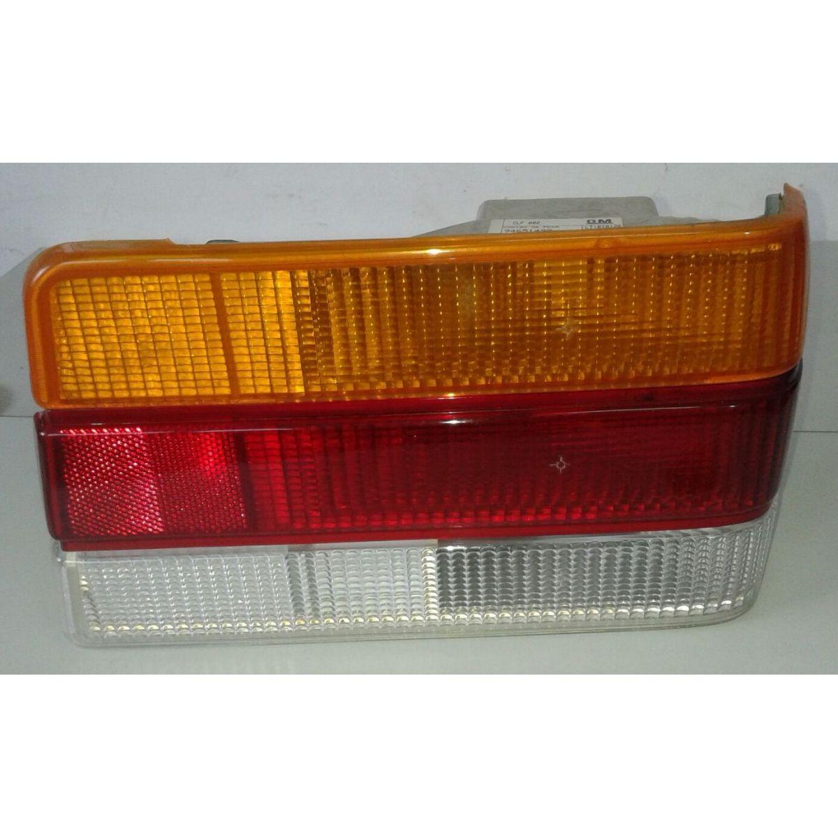 Lanterna Traseira Chevette 87 a 94  - Amd Auto Peças