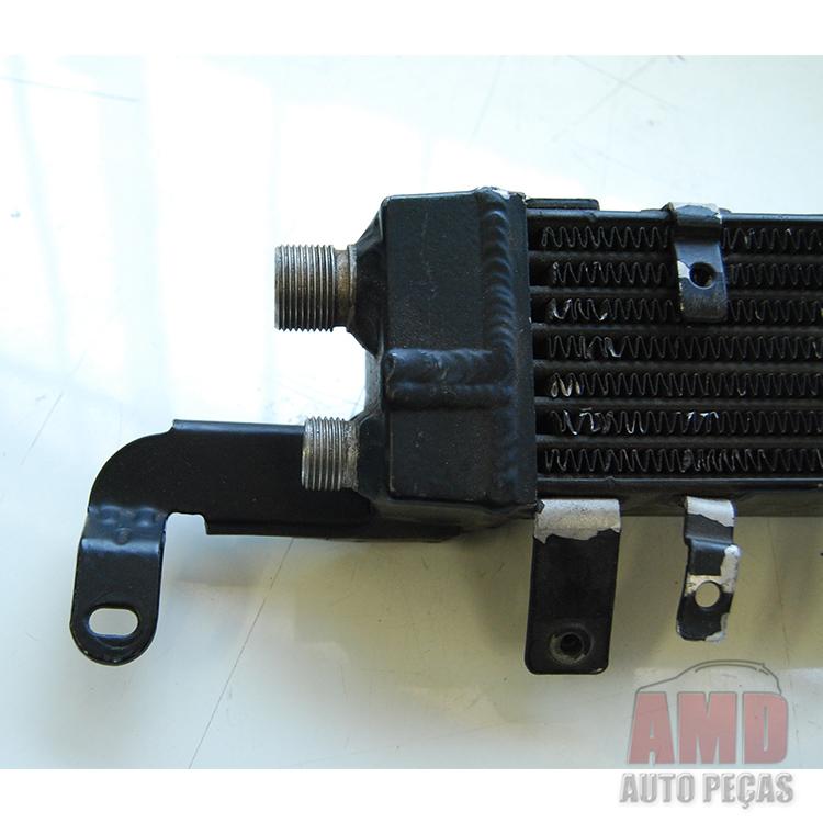Radiador Óleo Audi 078117021D  - Amd Auto Peças