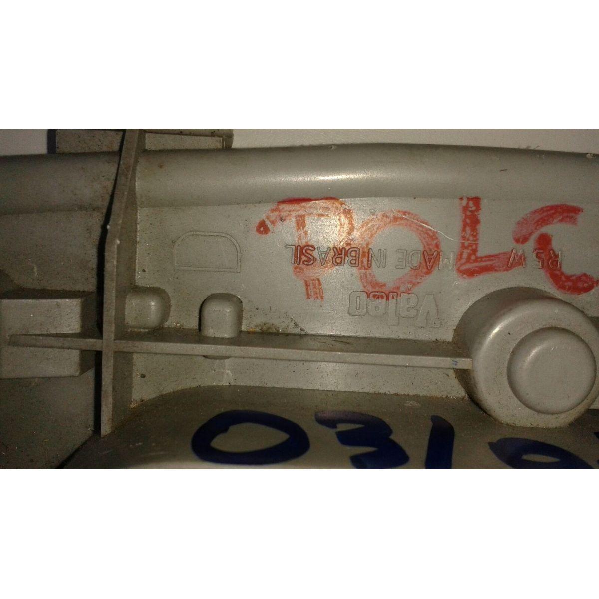 Soquete Circuito Lanterna Traseira Polo Hatch 03 a 06  - Amd Auto Peças