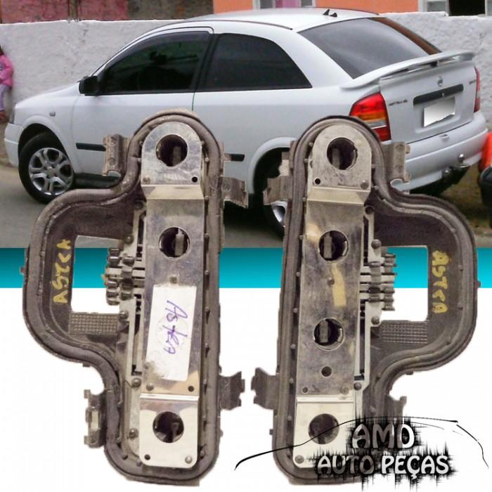 Soquete Circuito Lanterna Traseiro Astra 99 � 02 Hatch Original  - Amd Auto Pe�as