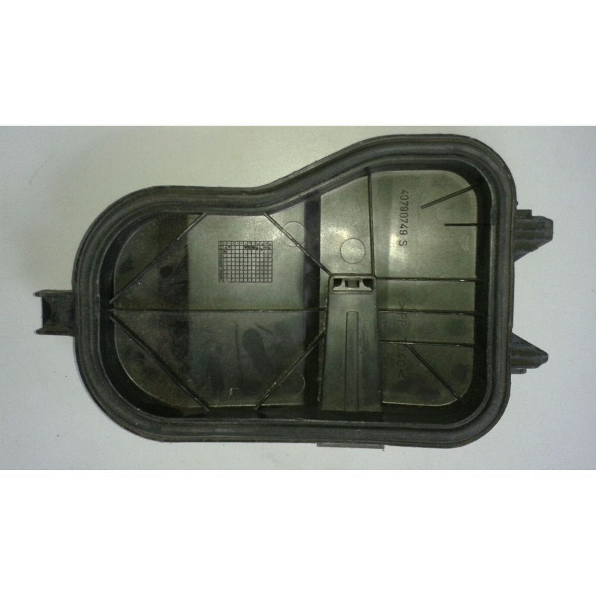 Tampa Farol Idea 04 a 10  - Amd Auto Pe�as