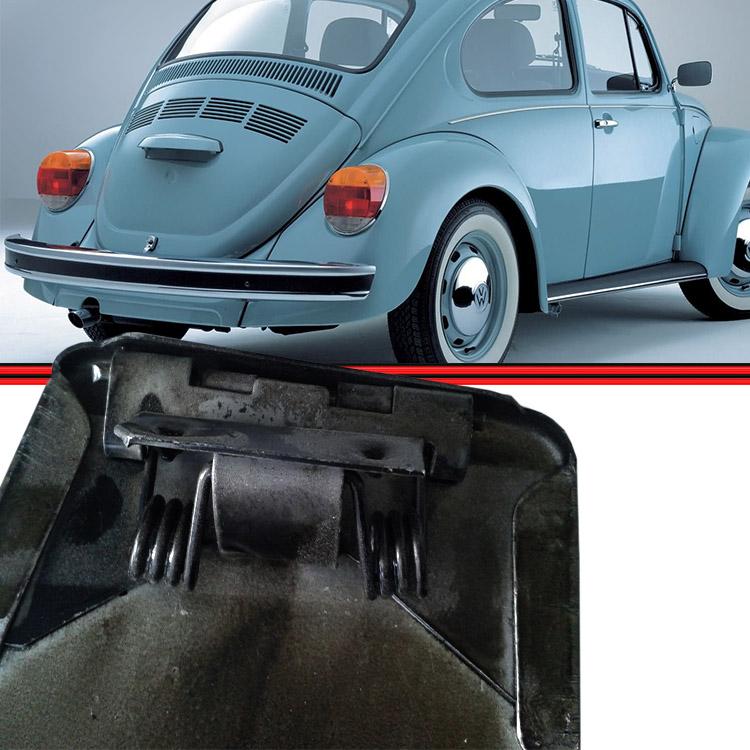 Portinhola Tanque Fusca 77 a 96  - Amd Auto Pe�as