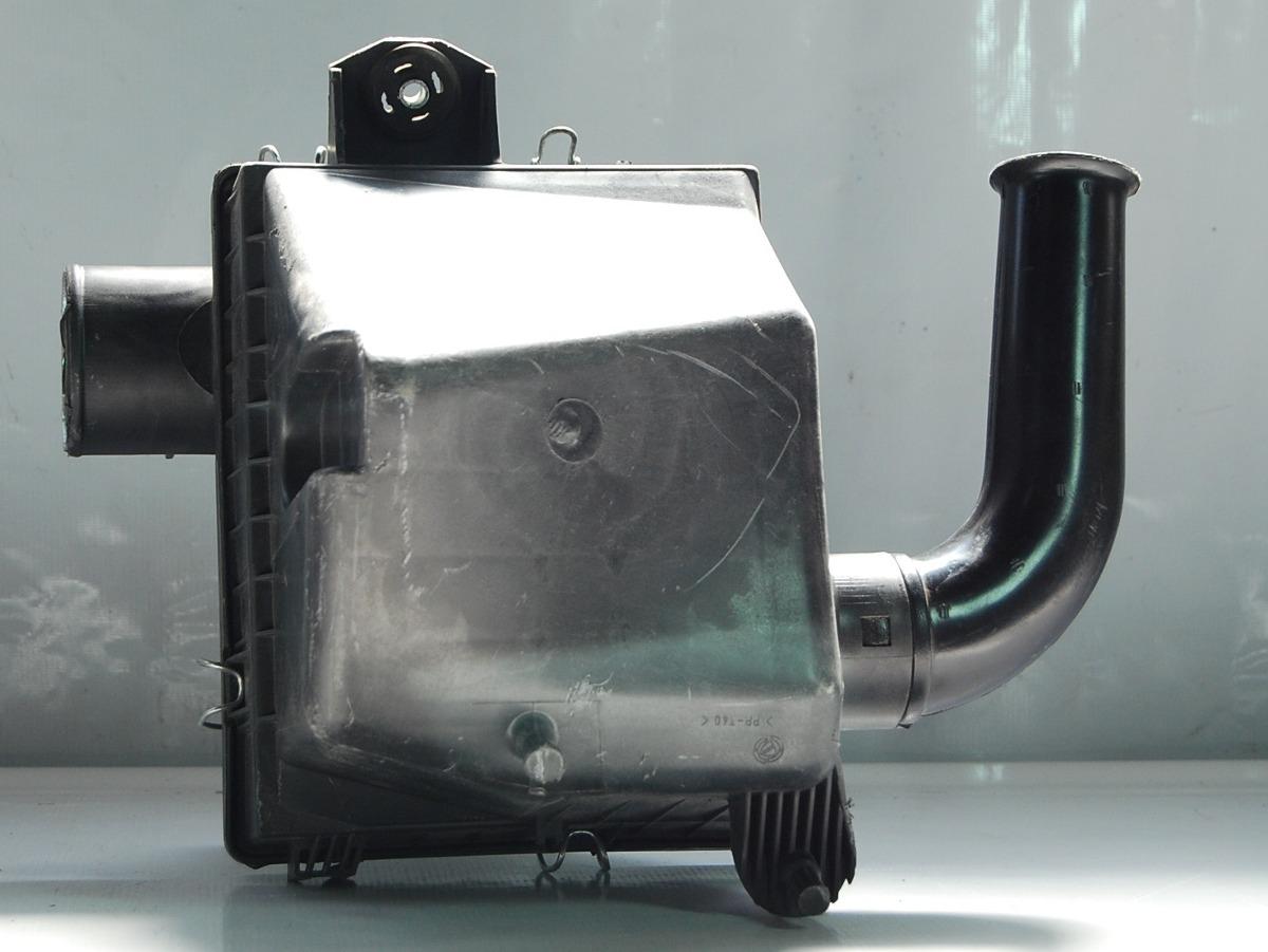 Caixa Filtro Ar Palio 98 a 10 Original Fiat  - Amd Auto Pe�as
