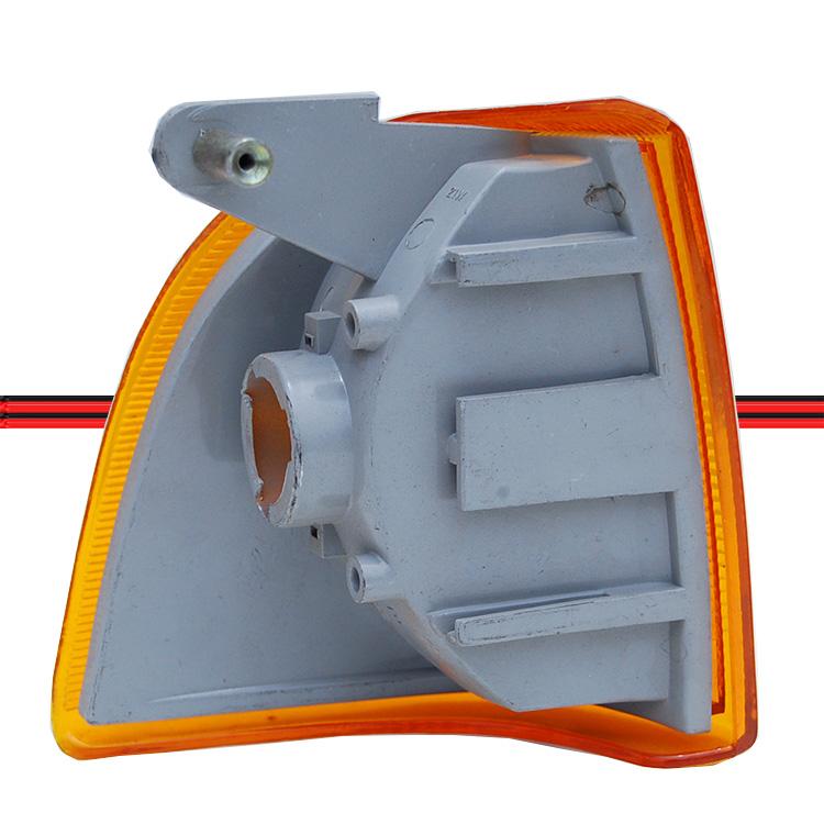 Lanterna Dianteira Pisca Corcel 85 a 88 Ambar  - Amd Auto Pe�as