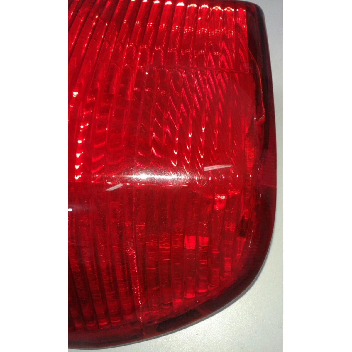 Lanterna Traseira Pajeto TR4  - Amd Auto Peças