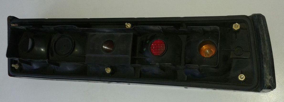 Lanterna Traseira Santana 85 a 90 Fum�  - Amd Auto Pe�as